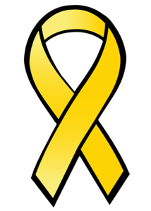 Yellow Ribbon PNG HD PNG Clip art