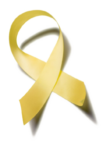 Yellow Ribbon PNG Photos PNG Clip art