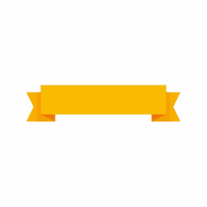 Yellow Ribbon PNG Transparent Image PNG Clip art
