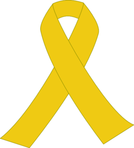 Yellow Ribbon Transparent PNG PNG Clip art