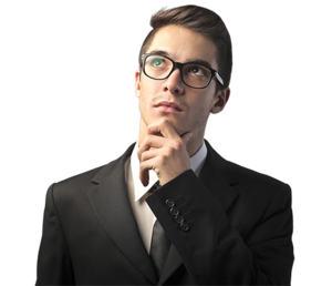 Young Businessman PNG PNG Clip art