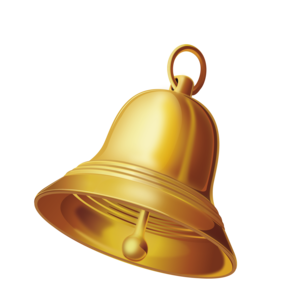 YouTube Bell Icon PNG Free Download PNG Clip art