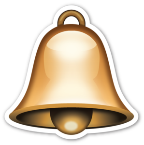 YouTube Bell Icon PNG Picture PNG Clip art