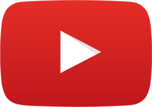 YouTube Play Button PNG Free Download PNG Clip art