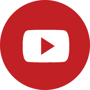 YouTube Play Button Transparent Background PNG Clip art
