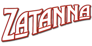Zatanna PNG Clipart PNG image