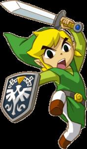 Zelda Link PNG Clipart PNG Clip art