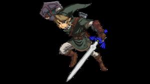 Zelda Link PNG Image PNG Clip art