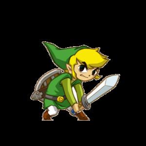 Zelda Link PNG Photo PNG Clip art