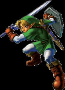 Zelda Link PNG Photos PNG Clip art