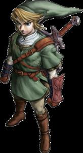 Zelda Link PNG Transparent Image PNG Clip art