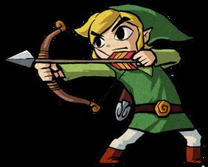 Zelda Link PNG Transparent PNG Clip art