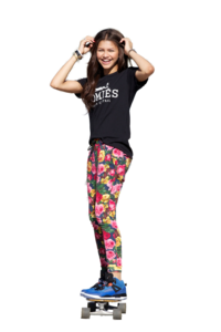Zendaya Coleman PNG Photo PNG Clip art