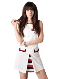 Zooey Deschanel PNG Clipart PNG icon
