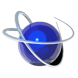 Ddp Globe icon png