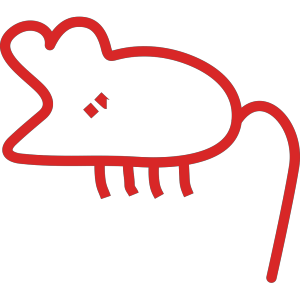 Graffiti Mouse icon png