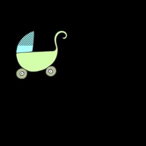 Babypram icon png