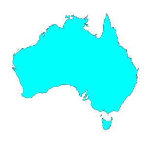 Australia 7 icon png