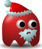 Santa Claus Hat design
