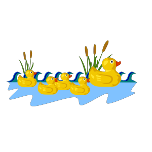 Duck icon png