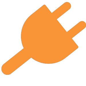 Electrical Plug icon png