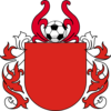 Flaming Soccer Ball icon png