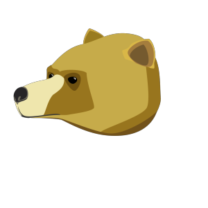 Ours icon png