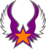 Owl Rock Star icon png