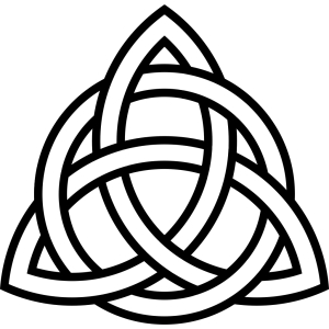 Triquetra icon png