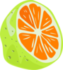 Orange icon png