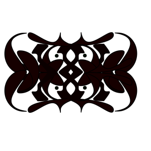 Border Ornament icon png