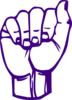 Hand 2 icon png