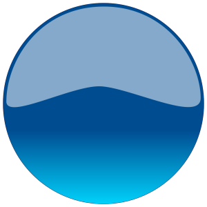 Blue Disk icon png