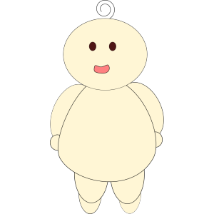 Baby Standing icon png