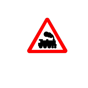 Train icon png