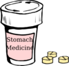 Metalmarious Medicine And A Stethoscope icon png