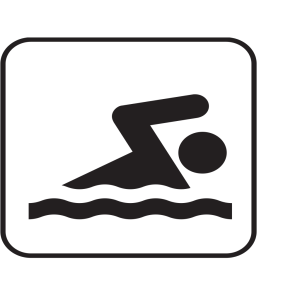Yellow Swimmer icon png