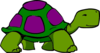 Green Sea Turtle icon png