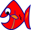 Blue Fish icon png