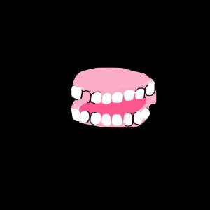 Fake Teeth icon png