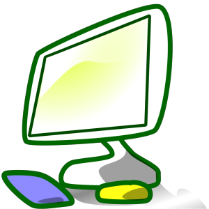 Computer 12 icon png