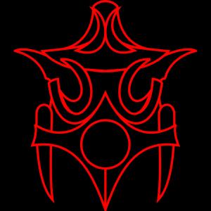 Nchart Symbol Int Isolateddanger Lightedmark Spar icon png