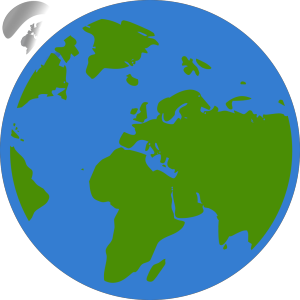 Blue Earth icon png
