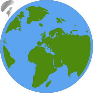 Worldlabel Com Border Blue Black X icon png