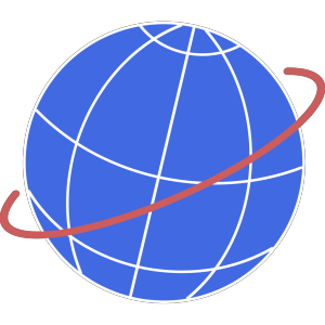 Globe icon png