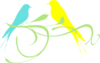 Love Birds icon png