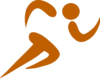 Running Hen icon png