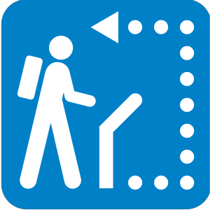 Follow Path icon png