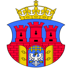 Wroclaw Coat Of Arms icon png