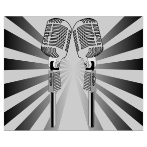 Microphone Symbol icon png
